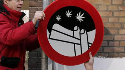 Dutch mayors want legal home grown weed