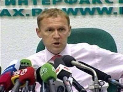 Andrey Lugovoy calls himself victim in Litvinenko case