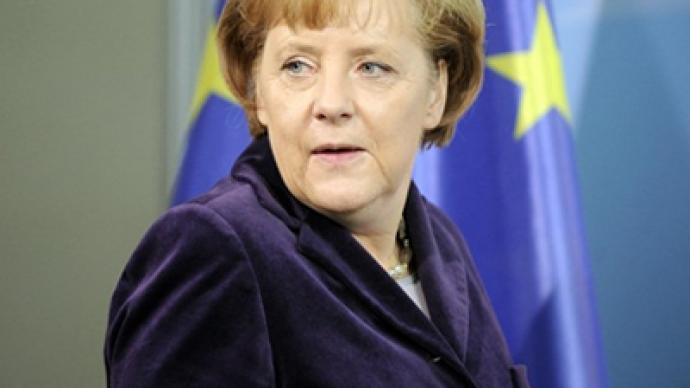 Angela Merkel faces questions over deadly air strike