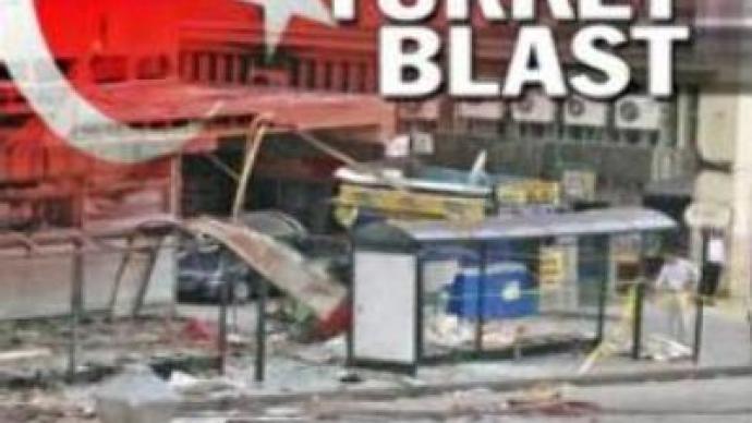 Ankara's worst attack in decade claims 6
