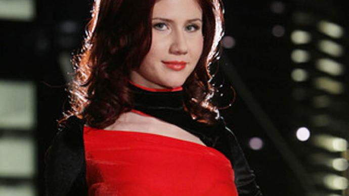 Anna Chapman's next mission: State Duma infiltration