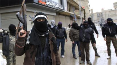 Standing disunited? Syrian opposition held up by differences