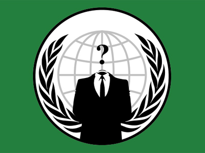 IRL action: Anonymous takes to the streets to protest CISPA