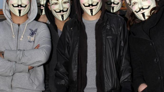 What is TYLER? Anonymous reveals details of its own 'WikiLeaks' project
