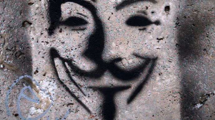 'Operation Free Assange': Anonymous take down UK government websites