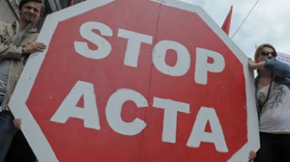 ACTA demolished: 'Huge victory for democracy and freedom online'