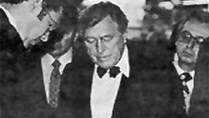 Anti-communist Congressman dies at 94