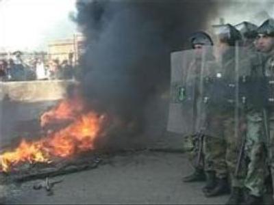 Anti-government strike in Lebanon: 3 killed