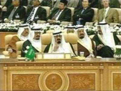 Arab League attempts to end Mid East conflict