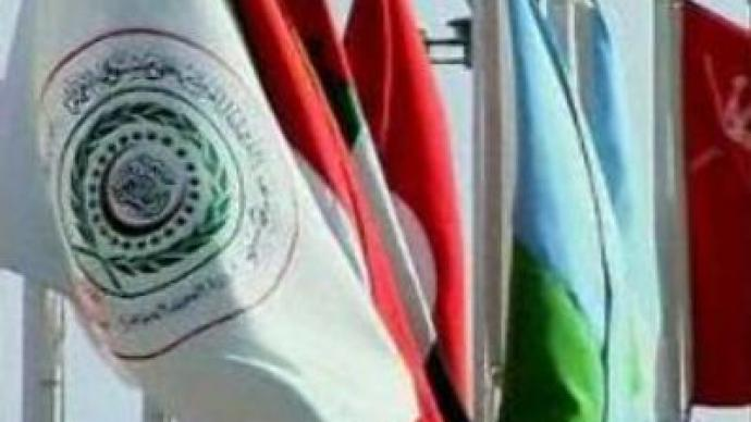 Arab League meeting: new hopes for peace