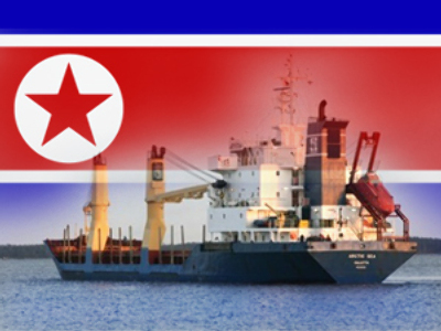 """'Arctic Sea' not N. Korean"" – DPRK"