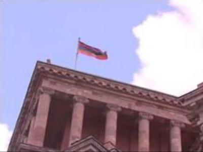 Armenia prepares for crucial election