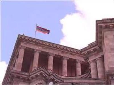 Armenia to elect parliament