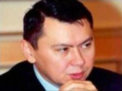 Arrest warrant issued for Kazakh President's son-in-law
