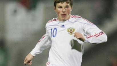 Arshavin the most effective in English top comp