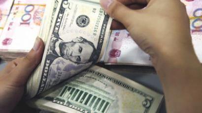 China calls for new global reserve currency