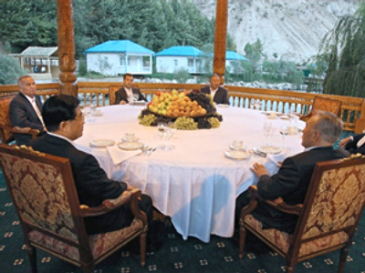 Asian alliance summit to be held in Russia next year