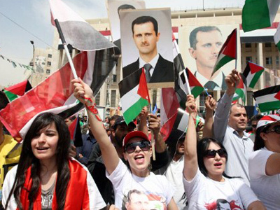 Syrian govt: 'We have begun troop withdrawal'