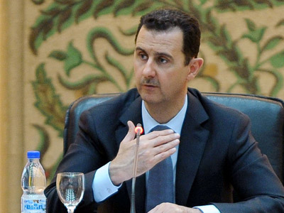 No plans for Assad asylum in Russia – Kremlin source