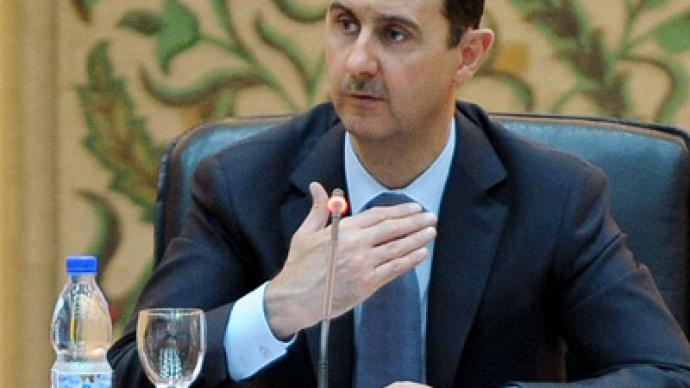 Assad to Turkey: Sorry about the downed jet, it could have been Israeli