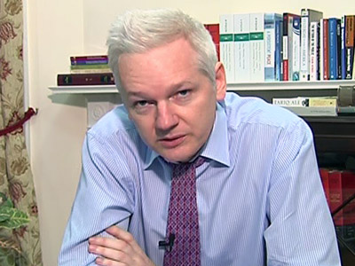 Price of freedom: Assange sureties to learn in 'a few days' whether they lose $225,000