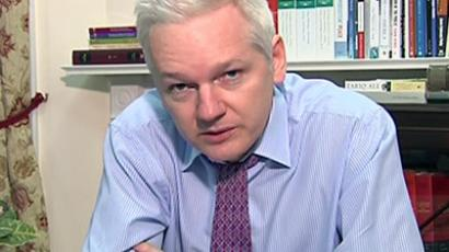 Assange: WikiLeaks to release over a million new docs in 2013