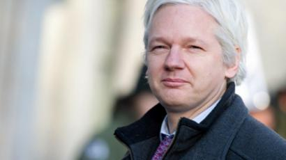 Assange asks for political asylum in Ecuador
