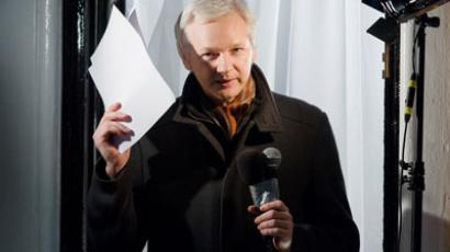 Protect your sources: Australia's WikiLeaks Party calls for journalism shield law