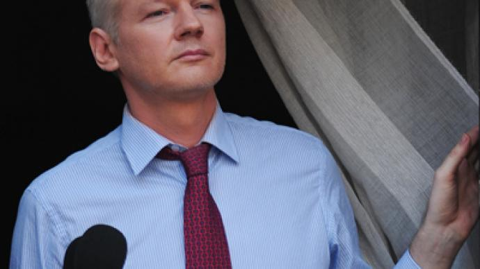 No DNA link to Assange in condom central to sex assault case