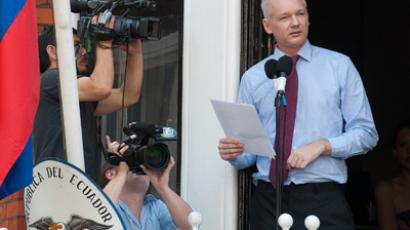 Assange's health could drastically worsen in embassy – lawyer