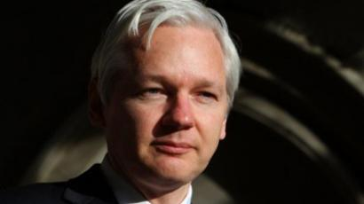 US needs Assange under arrest 'while seeking Manning link'