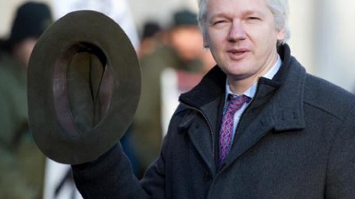 Extradition showdown: UK Supreme Court to rule on Assange