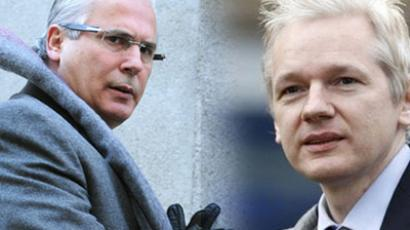 Ecuador seeks assurances Assange won't be re-extradited to US