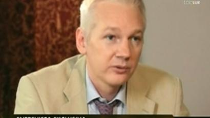 Ecuador might transfer Assange to Sweden