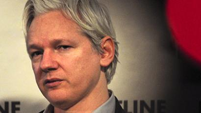 Assange to run for Australian Senate, start Wikileaks party