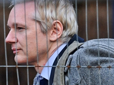 UK Judge okays Assange extradition to Sweden