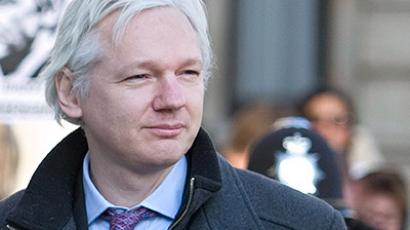 Assange to UN: 'It is time for the US to cease its persecution of WikiLeaks' (VIDEO)