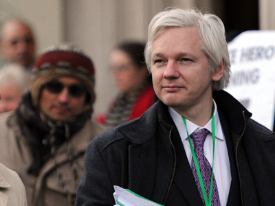 WikiLeaks releases Syria Files, almost 2.5 mln emails to be published