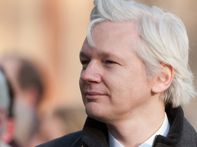 Assange will be refused safe passage even if Ecuador grants asylum - Foreign Office