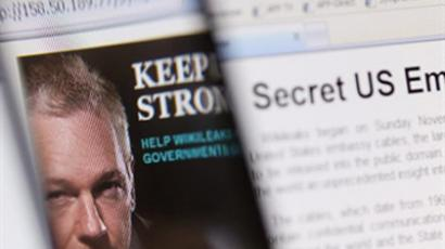 US government anti-WikiLeaks fervor may lead to Internet crackdown