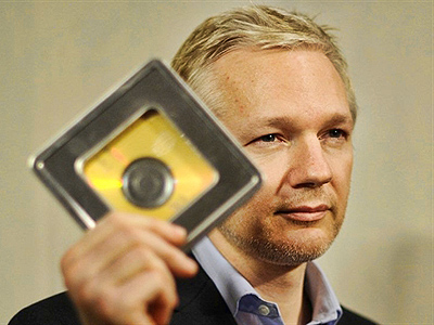 Assange a hot potato for Swedish government - journalist