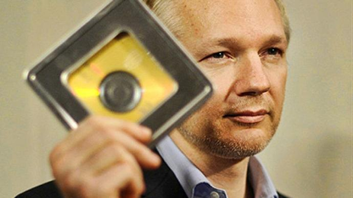 Julian Assange gets Russian visa