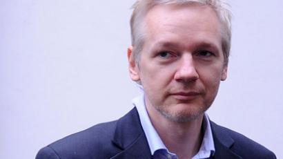 Assange accuses Australian PM of defamation over WikiLeaks comments