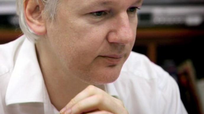 Smear & Loathing: Assange show FSB-filmed Putin propaganda