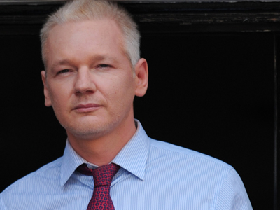 'No regrets': Assange's supporters pay the bill