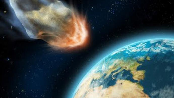 NASA report: 4,700 asteroids pose impact hazard to Earth