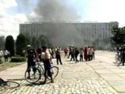 Asylum-seekers to face Uzbek terror charges
