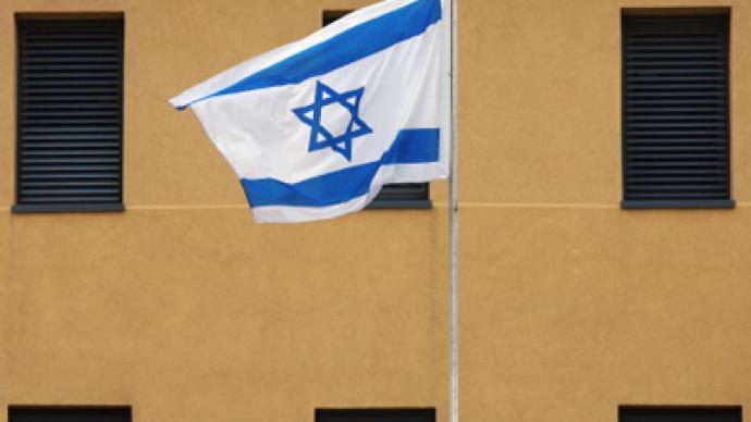 Israeli attaché dealt in Arab-Russian secrets