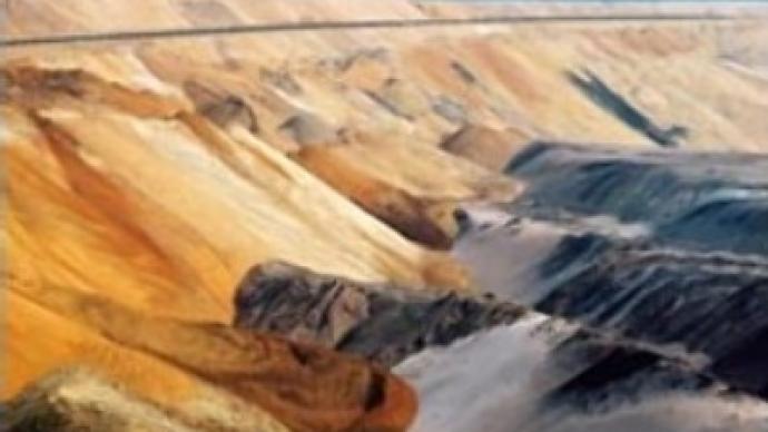 Aussies bury CO2 to beat global warming