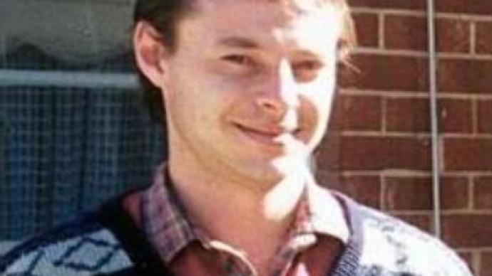 Australian sentenced in Guantanamo